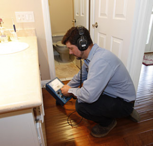 Our Sausalito Plumbers Offer a Full Range of Leak Detection Services